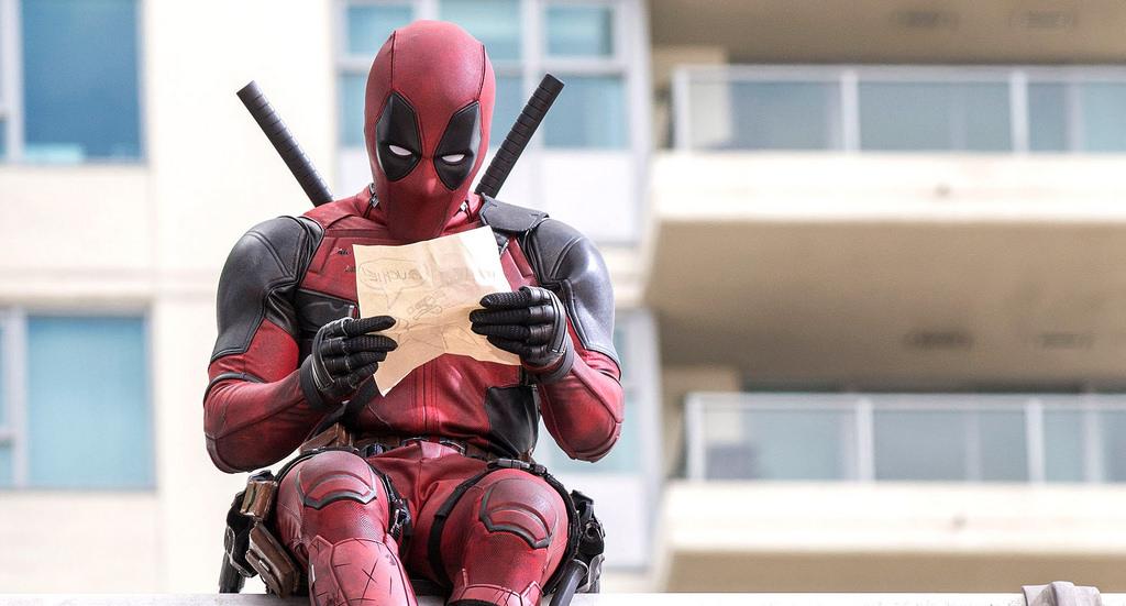 Películas deadpool, campaña de marketing deadpool, novedades cinematográficas, películas, deadpool, Ryan Reynolds, Deadpool 2, Facebook, Instagram