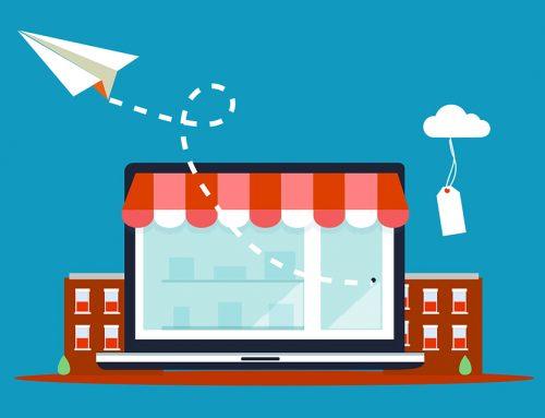 E-Commerce, was ist das und woraus besteht es?