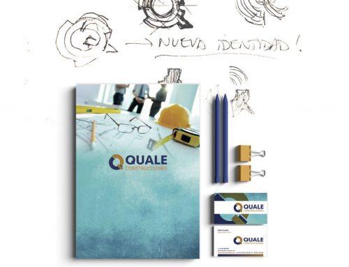 Somos tu agencia de diseño gráfico en Málaga