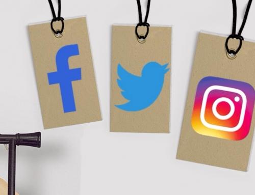 Redes sociales para vender productos