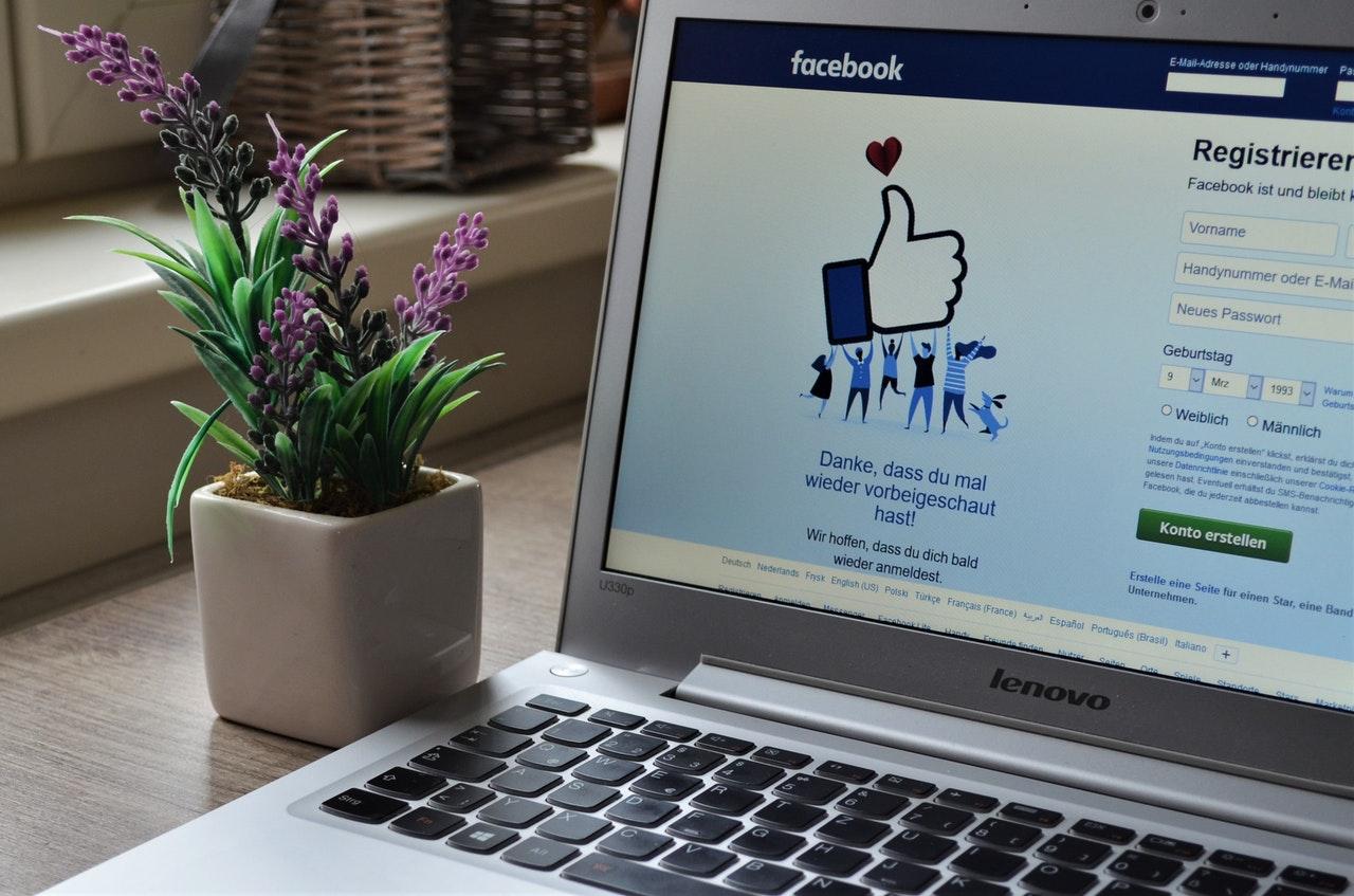 Facebook la red social para todas las empresas
